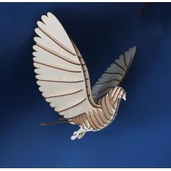 Декоративный Голубь