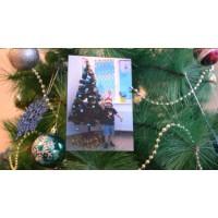 Представляем наш новый продукт, оживающие фотографии 🔥  Сейчас мы активно делаем оживающее открытки на новый год 🎅 А самое главное волшебство, это оживающие картины 💥 которые точно никого не оставят равнодушными 😍  Подписывайтесь на наш волшебный аккаунт @ar_kartina и заказывайте подарки для своих родных и близких 🧡 . . . . #оживающиефотографии #оживающиекартины #оживающиеоткрытки #оживающиеальбомы #дополненнаяреальность #екатеринбург