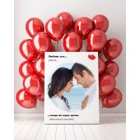 ПОРАДУЙТЕ СВОИХ ЛЮБИМЫХ на день Святого Валентина! ❤️ ⠀ Подарите им незабываемые впечатления, оживающую Love is картину! 💥 А мы подарим вам ар-фото, оживающий эффект для Вас будет совершенно бесплатно! 🔥 ⠀ Вы можете использовать любое видео из своего архива, с фотосессий, со свадьбы, из путешествий и др. ⠀ Пишите нам в директ и мы поможем Вам сделать оригинальный подарок! 🎁 ⠀ #оживающиефото #оживающийальбом #оживающиефотографии #живыефото #фотоекб #дополненнаяреальность #подарокекб #екатеринбург